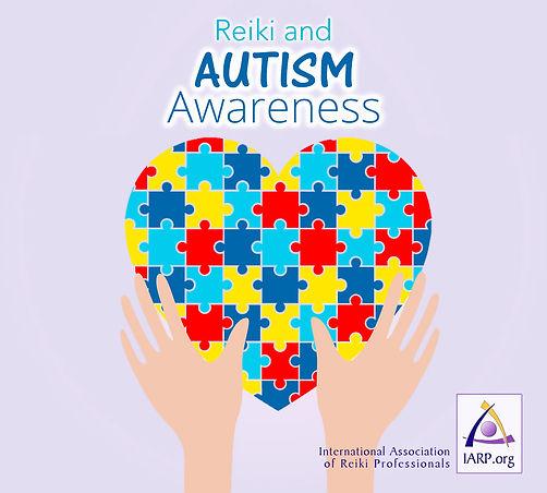 Reiki Autism Spectrum Disorder