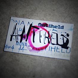 Mona M, Antiheld LP, die Rolle, Album