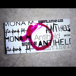 Mona M, Antiheld Album, 2019, die Rolle