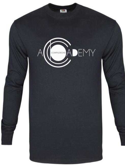 CCB Academy Men's Long Sleeve T-shirts