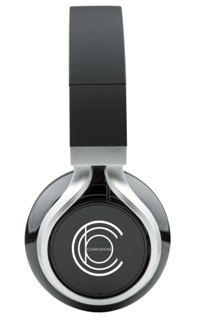 Complexion Bluetooth Headphone & Built in Mic