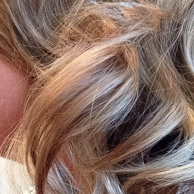 #reverseombre #ombre #balayage #haircolor #lob #lobhaircut #ombrelob #balayageombre #americanhair #a