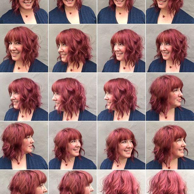 #kevinmurphycolorme #kevinmurphy #haircolor