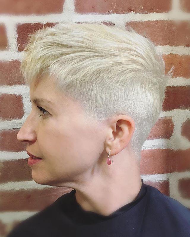 #kevinmurphycolorme #kevinmurphy #dominiquesnow #dominiquesnowhair  #americanhair #blondehair #blond