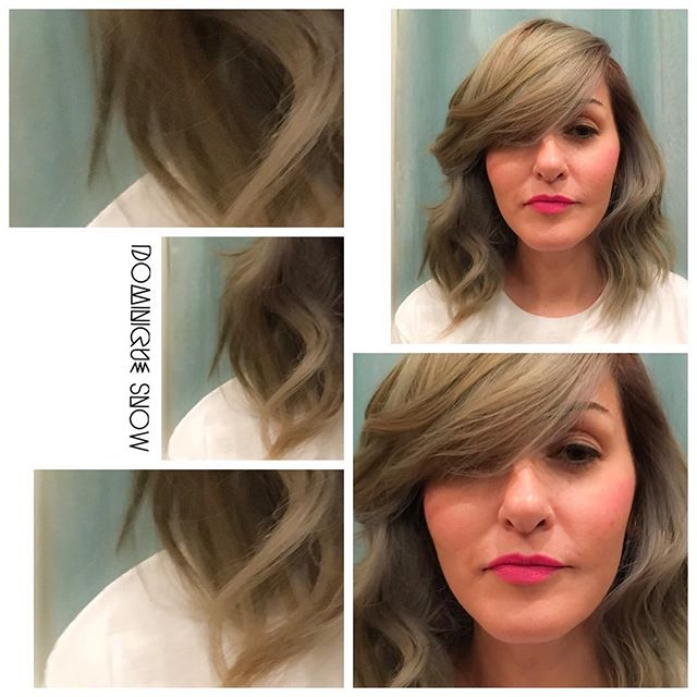 #hairofinstagram #hairoftheday #instahair #kevinmurphycolorme #rootedbrunette #rootedbalayage #roote