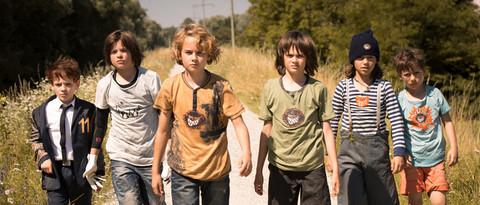 Die Wilden Kerle 6