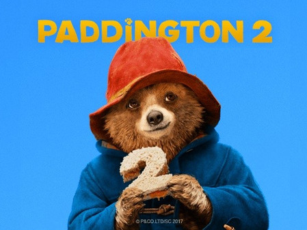 Paddington 2 - Special advanced screening for WPPS families and friends