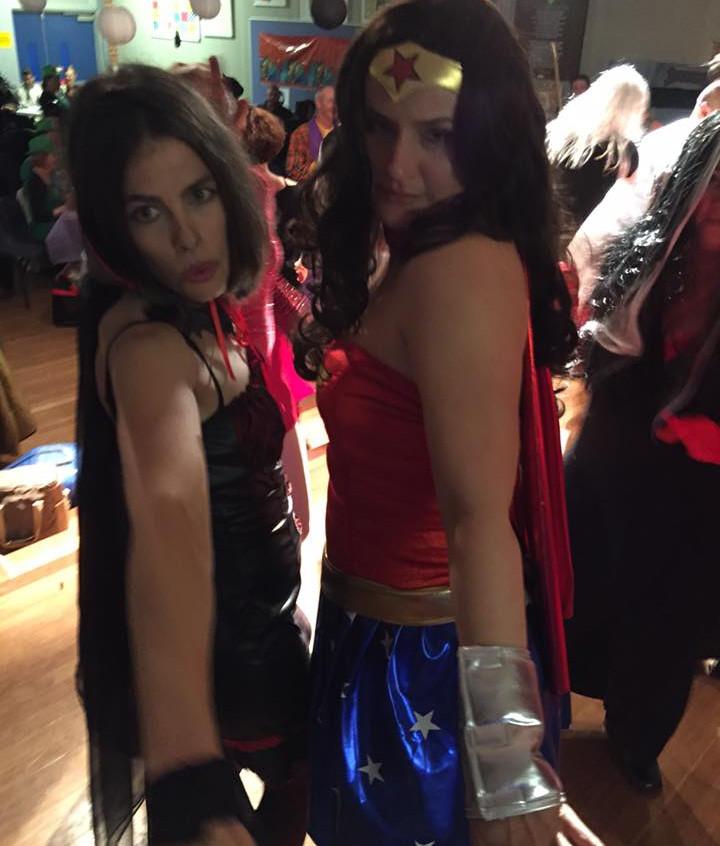 VampireAndWonderWoman