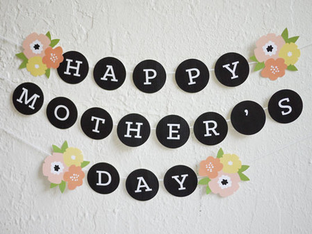 Mothers Day Stall (Term 2)
