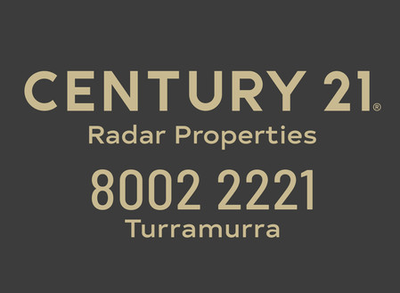 ** Century 21 - Platinum Sponsor Trivia Night 2019