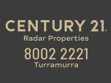 ** Century 21 - Platinum Sponsor Trivia Night 2019