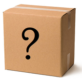 Mystery Hamper.   Who knows what is inside, be the highest bidder to find out!