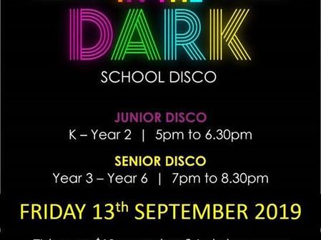School Disco 2019