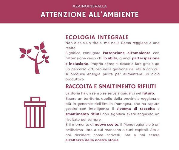 Idee ambiente