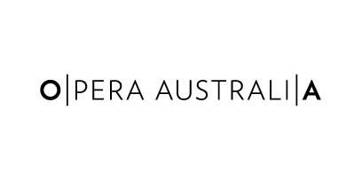 Opera Australia - NEW Platinum Sponsor 2019