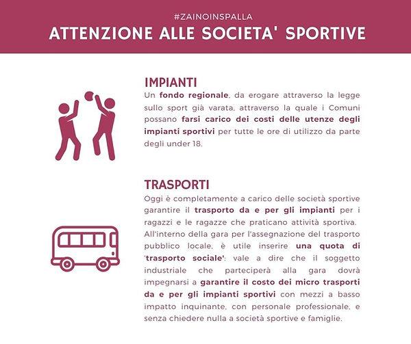 Idee sport