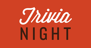 WPPS Trivia Night 2017 - time to vote for this years theme!
