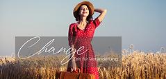 Change Gruppencoaching