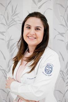 Dra. Fernanda Ferronato