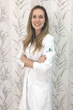 Dra. Iasabela Minozzi