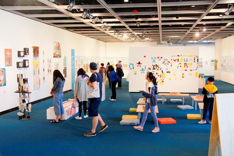 香港視覺藝術教育節 HKVAEF