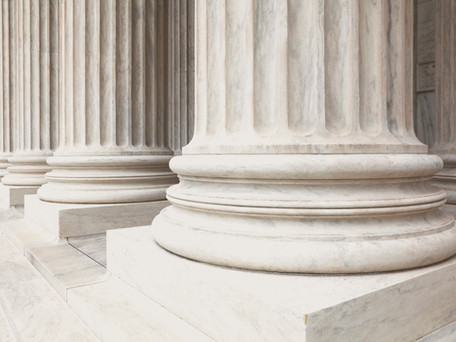 The Process of Preparing and Litigating Your Court Appeal