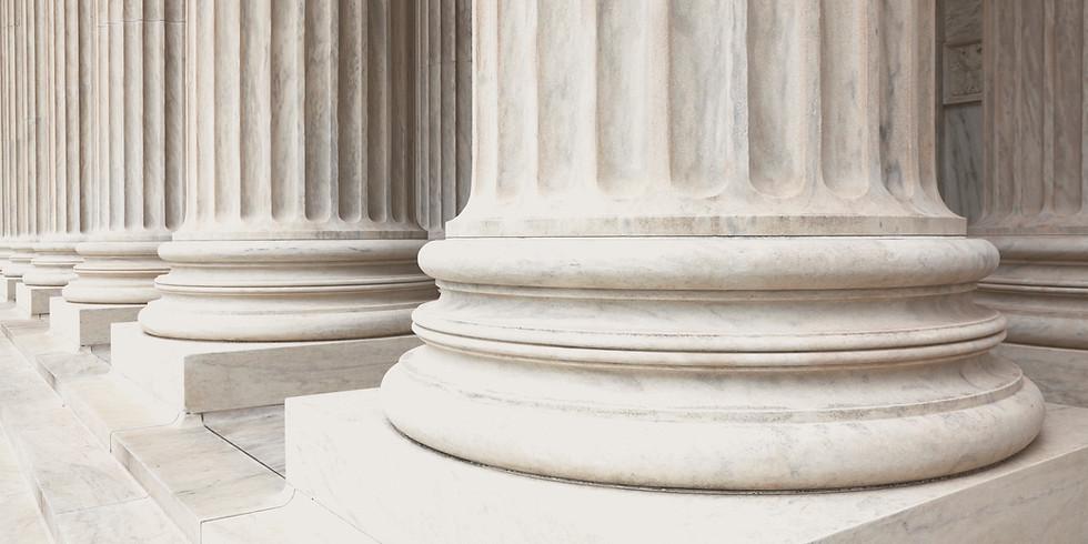 Court Training for Mediators: Part 1