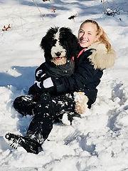 snow white in snow.JPG