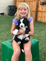 Brylee and Zoe BW Puppy .jpg