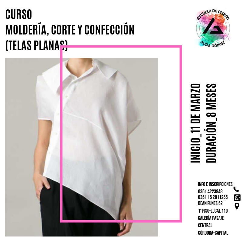 41e7205efa33 Cursos y Talleres | Córdoba | Escuela de diseño Alida Gómez