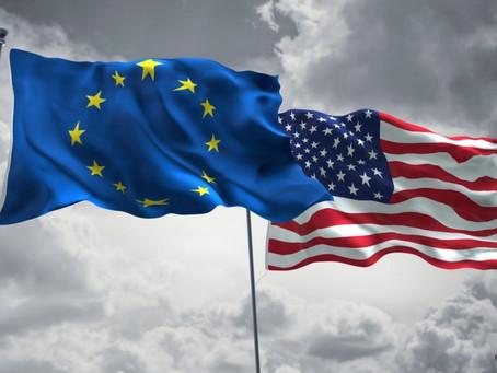 Unión Europea prepara contragolpe arancelario a EU.