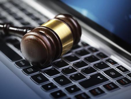 NUEVA NORMALIDAD EN EL PODER JUDICIAL DE LA FEDERACIÓN.PROMOCIONES ELECTRÓNICAS.