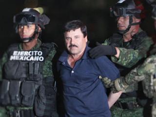 """SCJN desechó amparo interpuesto por Joaquín """"El Chapo"""" Guzmán"""