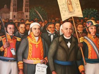 5 cosas que no sabías sobre la Independencia de México