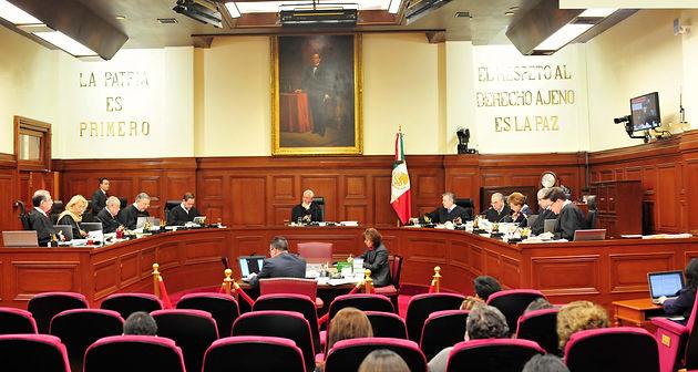 Artículo 69-B del Código Fiscal de la Federación no viola el