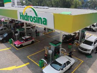 Grupo Hidrosina invierte en más estaciones de servicio