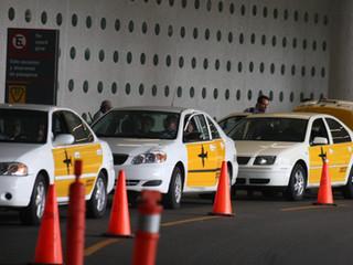 La Cofece investiga el mercado de autotransporte federal de pasajeros en el AICM
