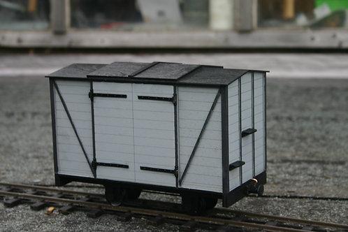 MOD Powder Wagon Kit