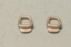 Wagon document clip. This has been designed to make it possable to slip a paper