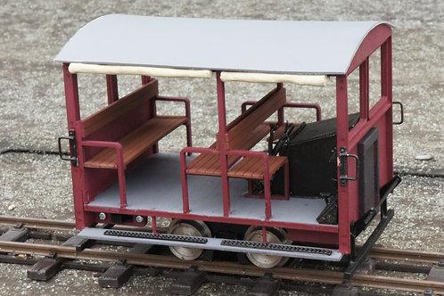 The Wickham Railcar