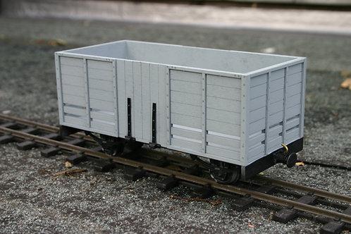 Lasercut Freelance IP 26 Open Cattle Wagon Kit