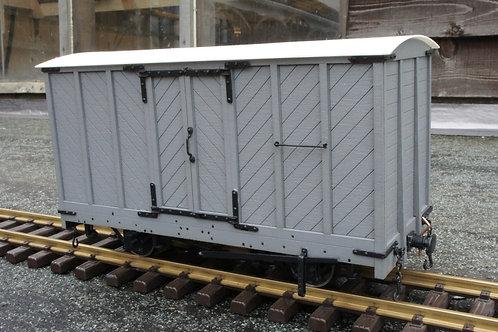 IOM Goods G wagon Kit