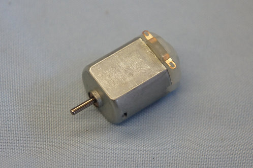 1.5-3 volt motor