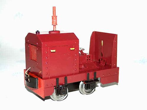 Koppel Midget loco kit