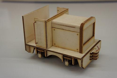 Victoria Diesel loco Kit