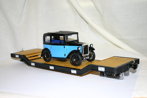 MOD Low Loader Kit