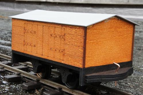 Ezee Tool Wagon Kit