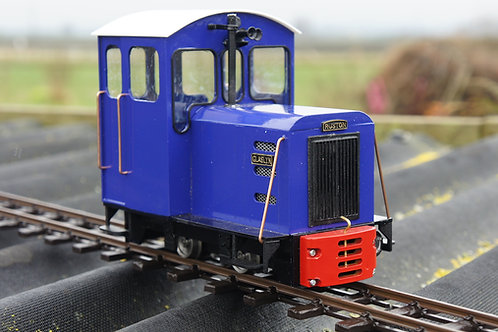 Welsh Highland Glaslyn Loco Kit