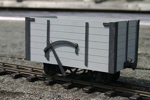 NWNGR Coal Wagon kit