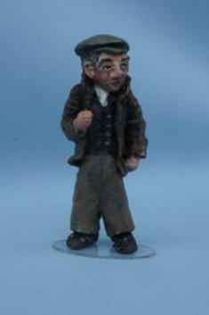 1005Mr James  Sid The Dodgy Dealer